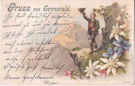 Sennwald Foto Kutzner & Berger, Berlin, No. 273 _RU