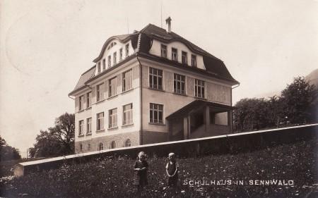 Sennwald Foto Phot. E. Biegger, Buchs _RU (2)