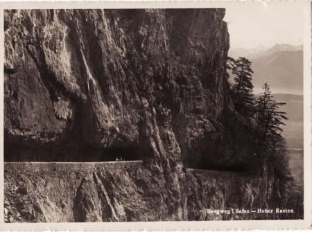 Sennwald Foto Photo & Verlag Fritz Zwissler, St. Gallen, Nr. 1067 _RU