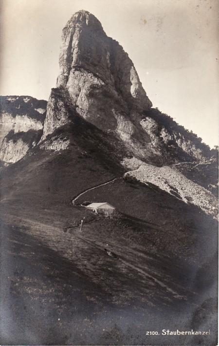 Staubern Foto Frei&Co., St. Gallen, Nr. 2100 _RU