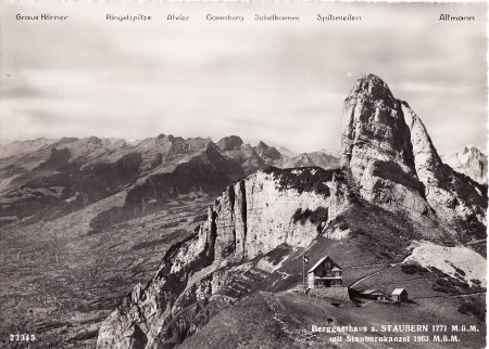 Staubern Foto Gross, St. Gallen, Nr. 23345 _RU
