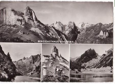Staubern Foto Gross, St. Gallen, Nr. 31819 _RU