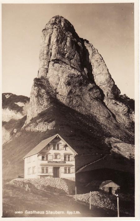 Staubern Foto Hans Gross, St. Fiden, Nr. 3363 _RU