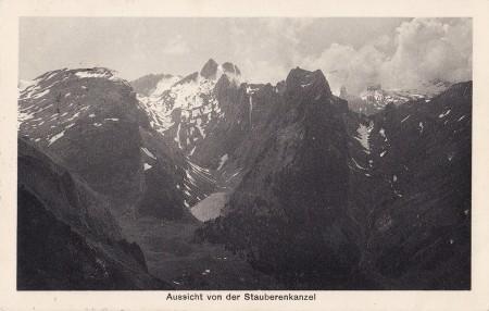 Staubern Foto J. F. Utiger, St. Gallen _RU