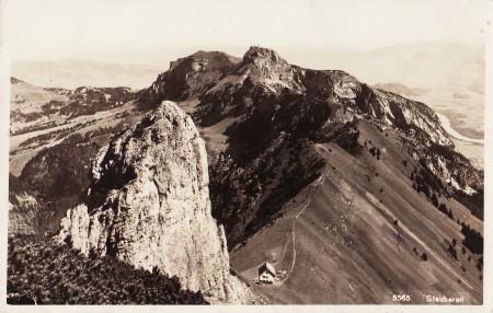 Staubern Foto M. Burkhardt, Arbon, Nr. 5565 _RU