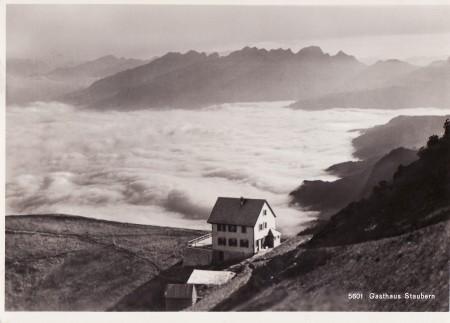 Staubern Foto Max Burkhardt, Arbon, Nr. 5601 _RU